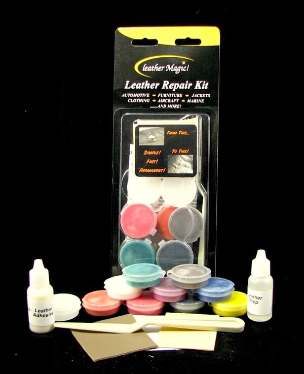 leather repair kit